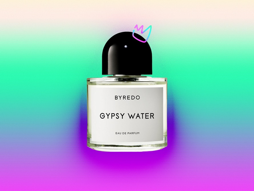 Gypsy Water EDP