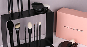 Rae Morris: Luxury Brushes